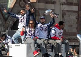 2019 New England Patriots Linebacker Depth Chart