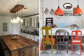 4 easy ways to update an old dining table