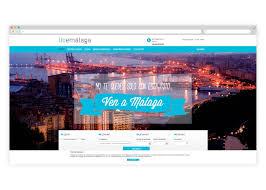apartment website design. Website Design And Development For An Apartment Rentals Company In Malaga E