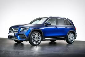 The ice drives the front wheels of the vehicle. Chunky New Mercedes Glb Goes On Sale Next Month And Fills Gap Between Sporty Gla And Glc Big Brother Suv Mercedes New Mercedes