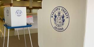 Arizona State Senate Beginning Major Audit of Maricopa County Ballots Results Likely by Mid-May
