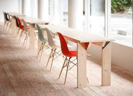 japanese minimalist furniture. Mozilla Factory Is A Minimalist Interior Located In Japan, Designed By Nosigner. Nosigner Japanese Furniture