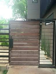 wood fence driveway gate. Simple Fence Modern Wood Gate Fence Backyard Doors Garden  Wooden Driveway On Wood Fence Driveway Gate