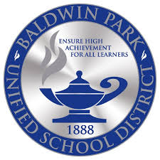 Image result for baldwin park logo