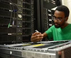 Computer Network Support Specialist Durham Technical