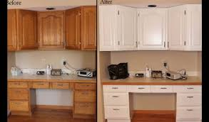 interior how to stain existing kitchen cabinets review painting wooden classic wood lovely 5