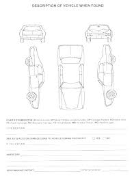 Vehicle Inspection Template Caseyroberts Co