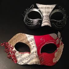 diy masquerade masks by circle city creations