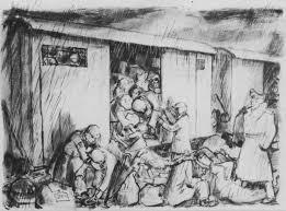 Искусство, музыка и театр в Терезине 1941 – 1945