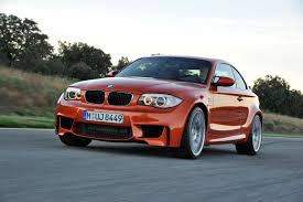 Coupe Series bmw 1 m : 2012 BMW 1 Series M Coupe Official Details and Images Released