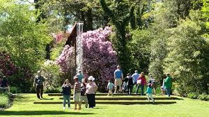 sandwich heritage museums and gardens has announced that all sandwich residents will be able to enjoy free admission to the park with proof of residency