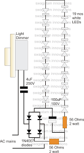 led light driver circuit diagram the wiring diagram photo wiring diagram for led light dimmer images circuit diagram