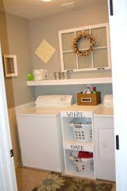 Small Laundry Renovations Organize Small Laundry Room