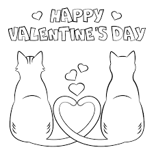 A sincere love heart valentine colouring page for kids. 42 Marvelous Valentines Day Coloring Pictures Greatestcomicbook