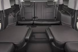Chevrolet Tahoe Interior Dimensions - Best Accessories Home 2017