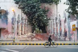 Small Picture Lodhi Colony in Delhi Indias First Open Air Public Art District
