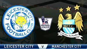 Manchester City vs Leicester 1-3 Premier League (6/2/2016) - All Goals &  Highlights - YouTube