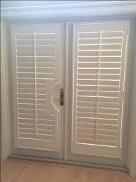 window treatments for french doors half door blinds flawless wooden door blinds china half moon glass