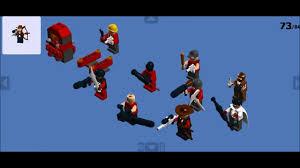 Lego Digital Camera : Lego digital designer team fortress red