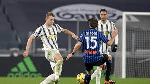 Juventus & Atalanta play to a draw - Juventus