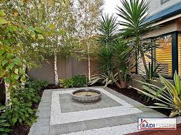 Small Picture Photo of a tropical garden design from a real Australian home
