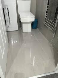 light grey bathroom tiles. Plain Light Nice Light Grey Bathroom Tiles Doblo Polished Porcelain Floor From On