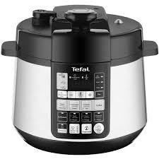 Купить <b>Мультиварка Tefal</b> Advanced <b>pressure</b> cooker CY621D32 в ...