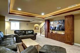 home theatre wall ideas