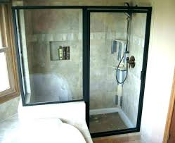 best way to clean glass shower doors best way to clean glass shower doors best way