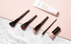 spring cleaning makeup brushes more
