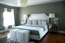 yellow gray and white bedroom – nurseapps.co