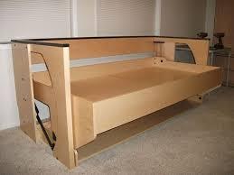 hidden beds in furniture. hiddenbed space saving beds and furniture in oregon hidden m