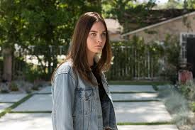 Light As A Feather There Is Nothing In It Light As A Feather Review Hulu Teen Horror Is Freaky Not