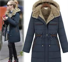 amazing european new fashion women winter warm coats women s