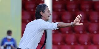 Benevento Calcio v Bologna FC - Serie A 655456