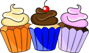 Cupcake Clip Art For Birthday Free Clipart Images Clipartbarn