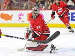 Carolina Hurricanes Depth Chart Carolina Hurricanes Must Brace For Impact With Petr Mrazek