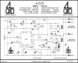 4qd tec pwm speed control diagram images pwm gif
