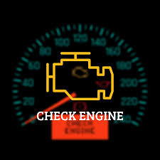 Reasons Why The Check Engine Light Would Come On Check Engine Light Flashing Hollenshades Auto Service Md
