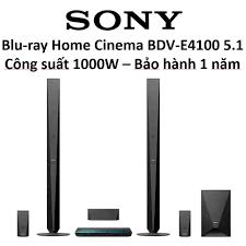 Dàn âm thanh Sony 5.1 E4100 1000W tại Hà Nội