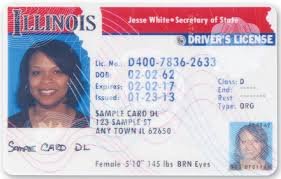 Next To Be Cards And Illinois Enough Might Id Cbs Driver's Chicago Good Year Licenses – Fly Not