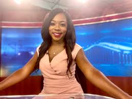 """Brandy Mcgill on Twitter: """"That's a wrap for weekend anchoring for ..."""
