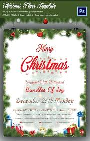 Christmas Card Psd Templates Download Brrand Co