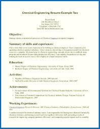 Mechanical Sample Resume - Tier.brianhenry.co