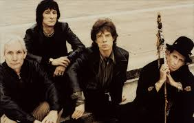 The <b>Rolling Stones</b> announce new compilation album '<b>Honk</b>'