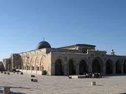 بيت المقدس (إسلام) - ويكيبيديا