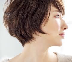 アラフォー ショート 髪型 Divtowercom