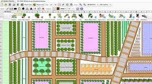 Small Picture Garden Plot Planner Garden Illustration 16 Free Garden Plans