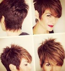 Women Short Hair Style new womens short hairstyles for 2017 newhairstylerunew 8337 by wearticles.com