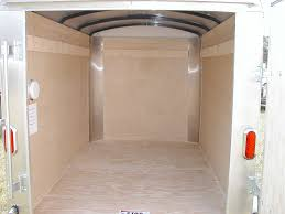 enclosed trailer flooring ideas. Carry-On Offers A Wide Range Of Enclosed Trailers. That\u0027s 5x8CG Cargo Model Just Above. As With Their Open Trailers, Carry-On\u0027s Trailers Trailer Flooring Ideas